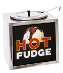 Värmeri Hot Fudge