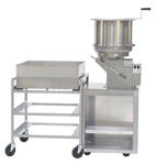 Karmel King Mark 20 Cooker Mixer Höger